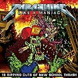 echange, troc Various Artists - Thrashing Like a Maniac