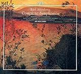 アッテルベリ:交響曲全集 - 交響曲 第1番-第9番/交響詩「河 - 山から海まで」(5枚組)