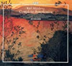 Complete Symphonies 1-9