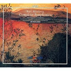 Atterberg: Symphonies No. 1-9