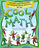 img - for Cool Math by Christy Maganzini (1997-08-25) book / textbook / text book