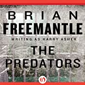 The Predators | [Brian Freemantle]