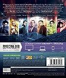 Image de Heroes Reborn - Saison 1 [Blu-ray + Copie digitale]
