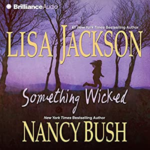 Something Wicked Audiobook