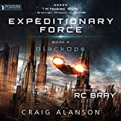 Black Ops: Expeditionary Force, Book 4 | [Craig Alanson]