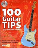 100 Tips For Guitar You Should Have Been Told (includes CD) (1860742955) by Mead, David