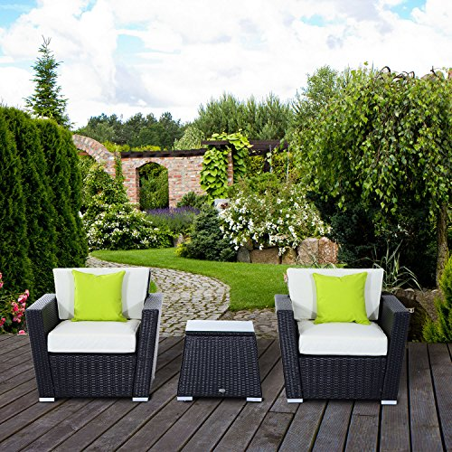 Outsunny-Garden-Outdoor-Rattan-Furniture-3pc-Sofa-Set-Weave-Wicker-Chair-Conservatory-Seater-Fire-Ratardant-Sponge-Aluminium-Frame