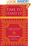 Time to Stand Up: An Engaged Buddhist...