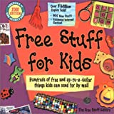img - for Free Stuff for Kids book / textbook / text book