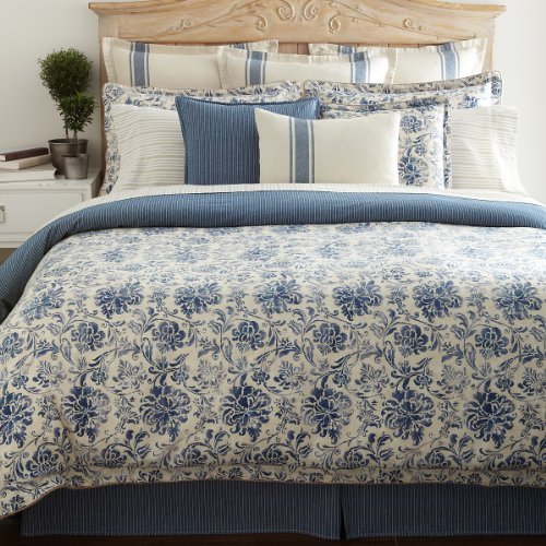 Ralph Lauren Comforter Cover back-39190