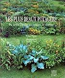 echange, troc William Wheeler - Les Plus Beaux Potagers : Du jardin ouvrier au potager de château