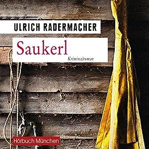 Saukerl (Kommissar Alois Schön 1) Hörbuch
