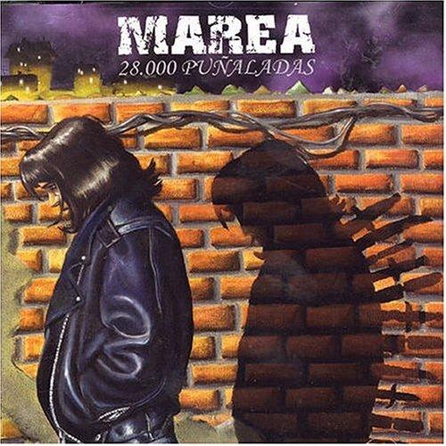 Marea - 28.000 Puñaladas - Zortam Music