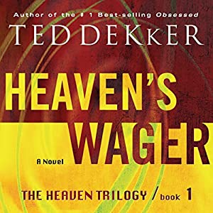 Heaven's Wager Audiobook