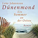 Dünenmond: Ein Sommer an der Ostsee Hörbuch von Lena Johannson Gesprochen von: Nadine Heidenreich