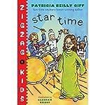 Star Time: Zigzag Kids, Book 4 | Patricia Reilly Giff