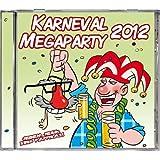 """Karneval Megaparty 2012von """"Karneval!"""""""