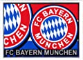 [STICKER 488B] BAYERN MUNCHEN Football Club Soccer Team Sports : Phone Case Covers Luggage Locker Helmets Car & Bumper Vinyl Die-Cut Adhesive Decal 2.5x3 Inches