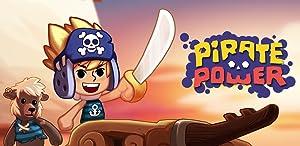 Pirate Power by Godzilab Inc