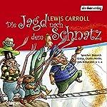 Die Jagd nach dem Schnatz | Lewis Carroll
