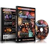 Fireworks Shows DVD - Award Winning Fireworks Displays Filmed in HD