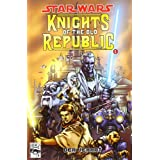 "Star Wars Sonderband 33, Knights of the Old Republic Ivon ""George Lucas"""