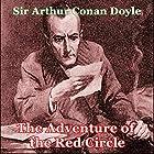 Sherlock Holmes: The Adventure of the Red Circle Hörbuch von Arthur Conan Doyle Gesprochen von: Miriam DuBois