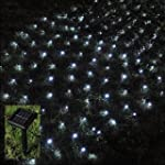 Babz� 105 LED OUTDOOR NET STRING CHRI...