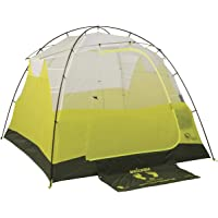 Big Agnes Gilpin Falls 4 mtnGLO Tent (White/Sulphur)
