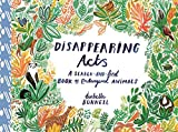 img - for Disappearing Acts: A Search-and-Find Book of Endangered Animals book / textbook / text book