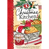 Christmas Kitchen (Seasonal Cookbook Collection) ~ Gooseberry Patch