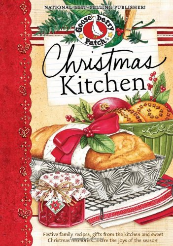 Christmas Kitchen (Seasonal Cookbook Collection)