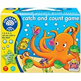 Orchard Toys Catch And Count Game, Multi Color