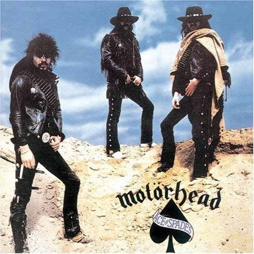 motohead - Ace of Spades - Zortam Music