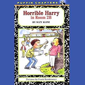 Horrible Harry in Room 2B | [Suzy Kline]