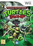 echange, troc Teenage Mutant Hero Turtle : Smash-up