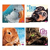 img - for Pets Up Close book / textbook / text book