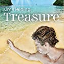 Treasure Audiobook by Kim Fielding Narrated by Joel Leslie