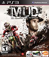 MUD - FIM Motocross World Championship - Playstation 3