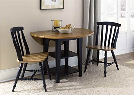 3-Pc Dining Table set