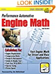 Performance Automotive Engine Math (S...