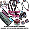 18 Piece Monster High Jewelry Gift Se…