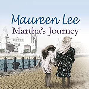 Martha's Journey Audiobook