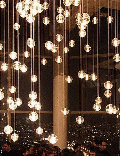 nasen-led-feux-de-poignee-de-commande-g4-1021cm-15m-conduit-restaurants-bocci-lustre-aurora-borealis