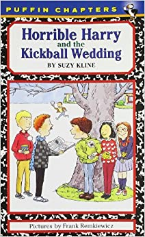 Horrible Harry and the Kickball Wedding: Suzy Kline, Frank Remkiewicz