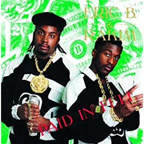 Paid In Full (Album Version)