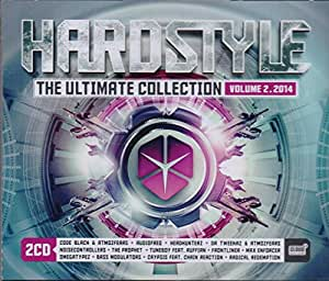 Hardstyle Ultimate Collection Vol.2/2014