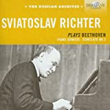 Sviatoslav Richter Plays Beethoven: Piano Sonatas, Concerto No. 3