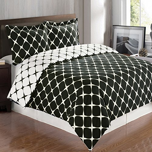 3-pc-black-and-white-king-cal-king-bloomingdale-duvet-cover-set-by-sheetsnthings
