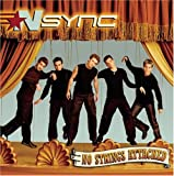 N-Sync No Strings Attached